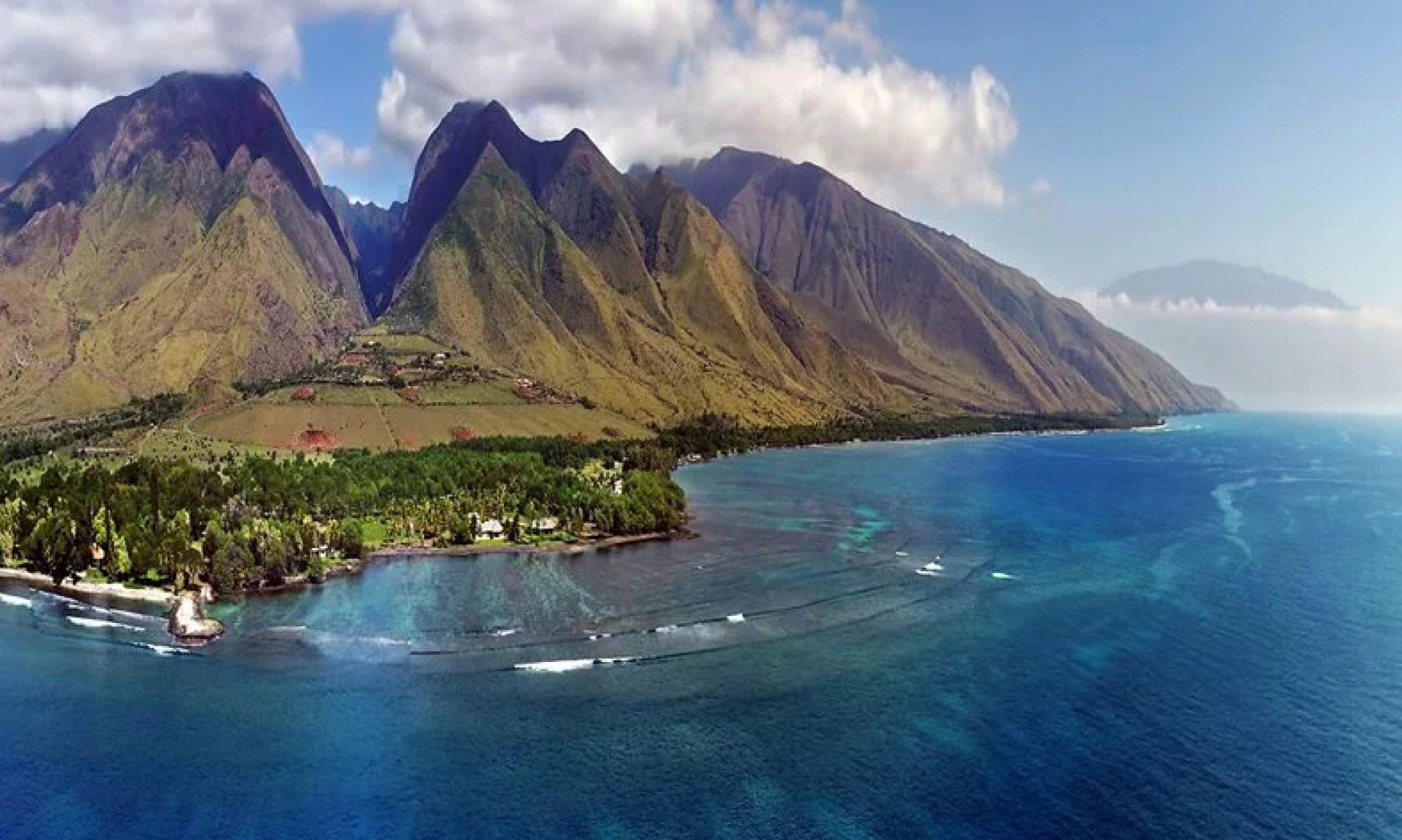 Pet Rock Holidays On Maui